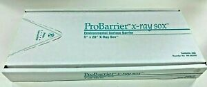 Probarrier X ray Head Sleeve Cover Sox 5 X 28 250 case Part Bb 0528x