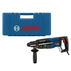 Bosch Bulldog Xtreme 8 Amp 1 In Corded Variable Speed Sds plus Rotary Hammer