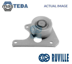 Ruville Timing Belt Deflection Guide Pulley 56625 I New Oe Replacement