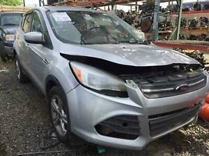 Passenger Right Door Mirror Ford Escape 2013 2014 2015 2016