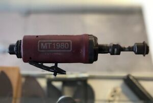Matco Tols Mt1980 0 33hp Straight Die Grinder Free Shipping