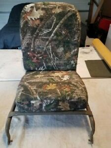 Willys Jeep Seat Cover Realtree Camo 46 64 Cj 2a 3a 3b New