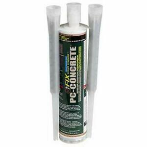 72561 Pc concrete Two part Epoxy Adhesive Paste For Anchoring And Crack Repair
