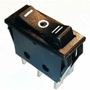 Egs30rs 30a Rocker Older Emergen Switch Units Safety Switches Tools