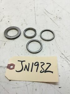 1973 1977 Early Ford Bronco J Shift Dana 20 Transfer Case Spacer And Shim Set