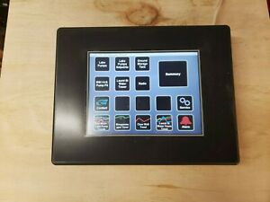 Automation Direct Ea7 t10c Operator Interface Touch Screen Hmi Ethernet