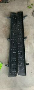 2010 2016 Toyota 4runner Running Boards Oem