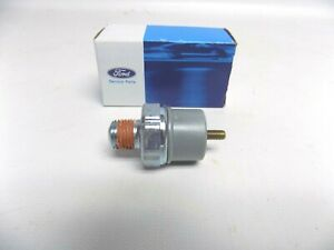 New Oem 1986 1997 Ford Oil Pressure Sending Unit Temperature Switch E6sz9278a