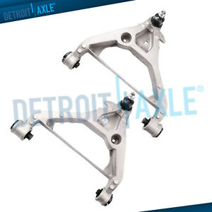 2003 2004 2005 2006 Ford Expedition Navigator Pair 2 Front Lower Control Arms