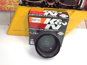 K n High Performance Replacement Air Filter E 3227