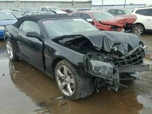 Manual Transmission 6 Speed Ss Opt M10 Fits 12 14 Camaro 735543
