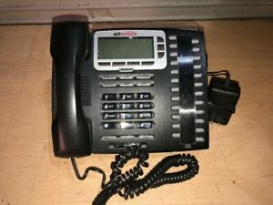 Allworx Paetec 922p Lcd Display Voip Business Telephone