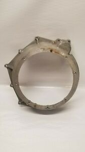 Offenhauser 0307 Bellhousing Adapter Sbc Chevy Ford Flathead Transmission