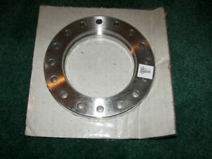 Mdc High Vacuum Research Chamber 6 cff Flange Reducer Excellent