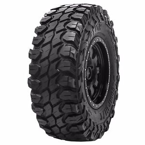35x12 50x20 Set Of 6 Gladiator Xcomp Mud Tires New 10 Ply E Load 35x12 50r20