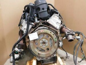 09 5 3 Liter Ls Engine Motor Lmg Gm Chevy Gmc 116k Complete Drop Out Ls Swap