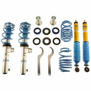 New Bilstein Pss10 Coilover Kit For Audi Tt 2008 2009 2010 Csw