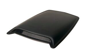 80004 Lund 80004 Eclipse Large Hood Scoops