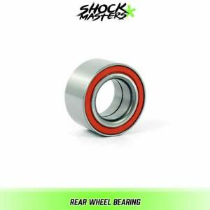 Front Wheel Bearing For 1999 2001 Mercedes benz Ml430