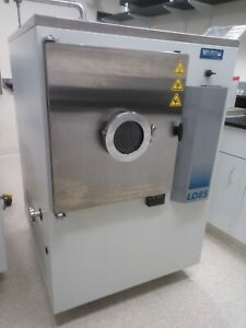 Millrock Lab Series Ld85s3 Tray style Freeze dryer 3 75 Sq Ft