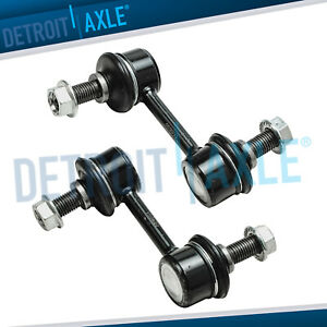 For 2004 2005 2006 2007 Acura Tl Honda Accord Pair 2 Front Sway Bar End Links