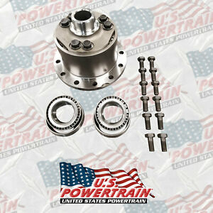 Dana 80 Trac Loc Posi Diff Assy 88 13 37 Spline 4 10 And Up Fits Ford Gm Dodge