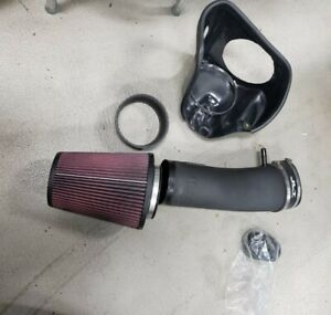 Jlt Big Air Intake For Shelby Mustang Gt 500 years 10 14