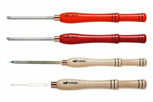 Easy Wood Tools Set Mid Size Rougher Finisher Micro Detailer 1 8 Parting Tool