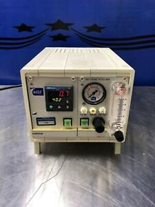Wave Biotech O2mix20 Bioreactor Mixing Controller O2 Air And Mix