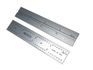 Replacement 4 Blade For Pec Double And Combination Squares 4r Graduations