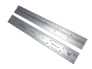 Replacement 6 Blade For Pec Double And Combination Squares 4r Graduations
