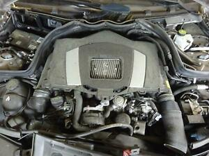 Oem Engine 2009 Mercedes C300 3 0l Awd Motor With Only 39k Miles