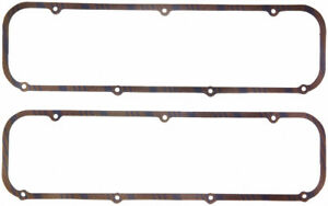 1643 Fel Pro Hp 1643 Valve Cover Gasket Material Cork Rubber With Steel Core