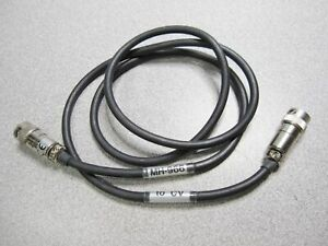 Olympus Mh 966 Endoscopy Light Control Cable Cv 140 Cv 160 Cv 240