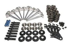 11991 02 Racing Head Service Rhs Cylinder Head Assembly Kit For Bbc 360cc