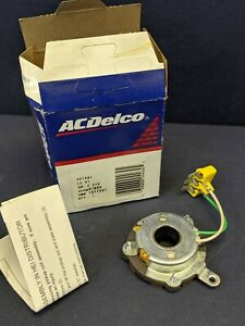 Acdelco D1954 Gm 1977331 Replacement Ignition Distributor Pick Up Magnetic Coil