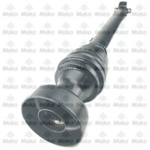 Front Driveshaft For Chevrolet Blazer S10 Gmc Jimmy Sonoma Oldsmobile Bravada
