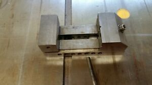 3 Precision Machinist Toolmaker Holding Block Vice Grinding Work Holding Tool