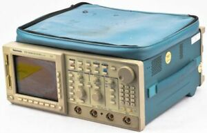 Tektronix Tds 644b 500mhz 2 5gs s Four Channel Digital Real time Oscilloscope