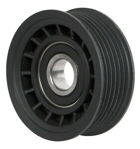 Accessory Drive Belt Tensioner Pulley Acdelco 15 40486