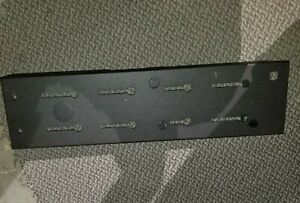 Troy Console Floor Plate Ford Crown Victoria Police Interceptor Black 2013 19