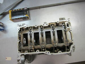 Bli25 Bare Engine Block Needs Bore 2007 Chevrolet Cobalt 2 2 12583047
