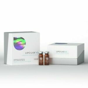 Lipo Lax Vl Lipolysis Analogue Dermaheal