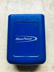 Blue Point Tool Box Case Belt Clip Drill Bit Box