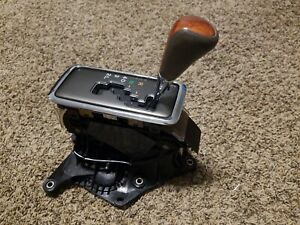 2001 03 Lexus Ls430 Automatic Floor Shifter Gear Shift Indicator Assembly Oem