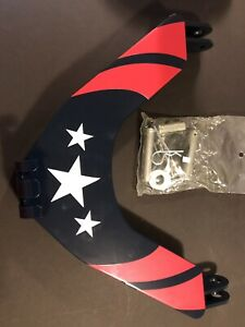 Western Plow Part Number 51981 Lift Arm Kit Ut2 Stars And Stripes