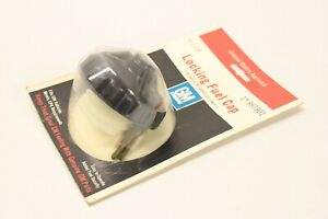 Nos 1970 S 1980 S Gm Accessories Chevrolet Gmc Locking Gas Cap In Package 997901