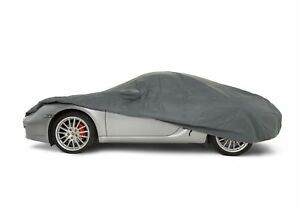 Fitted Outdoor Fully Waterproof Stormforce Car Cover For Porsche 997 2005on F3