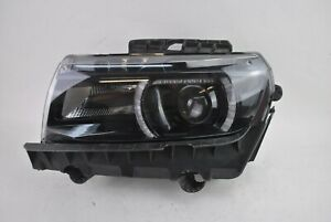 2014 2015 Chevy Chevrolet Camaro Ss Rs Left Hid Xenon Complete Headlight Oem