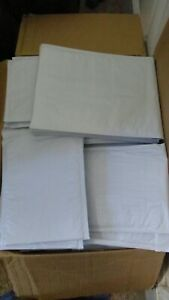 Lot Of 200 Bubble Mailers 11 By 8 5 8 5 By 6 5 7 By 4